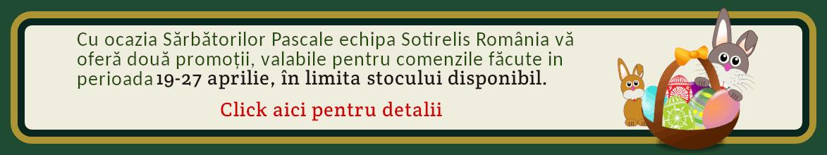 Promotie Cremă de față Sotirelis, cu aromă de lavandă sau rozmarin cu sapun traditional!